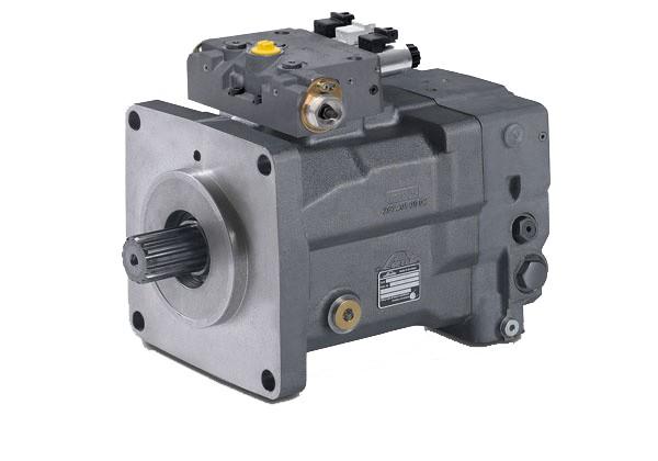 Гидронасос Linde Hydraulics HPR-02 135